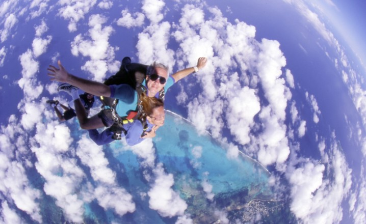 skydive-guam
